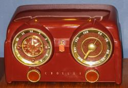 Crosley D25MN (1952)