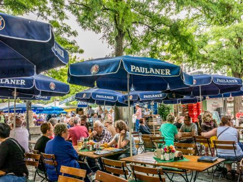 Munich -   Viktualmarkt