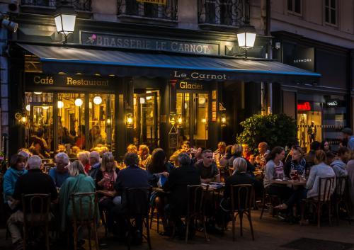 Beaune Restaurant - Le Carnot