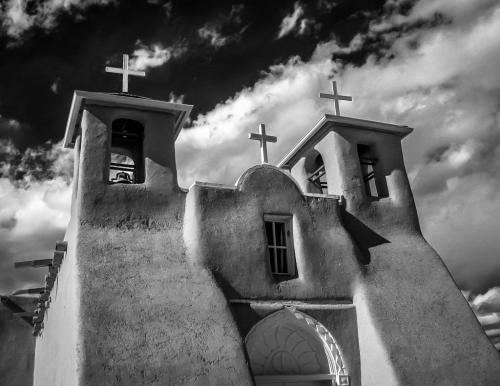 Church - Taos, NM