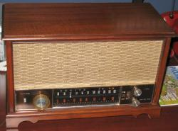 Zenith K731 (1959)